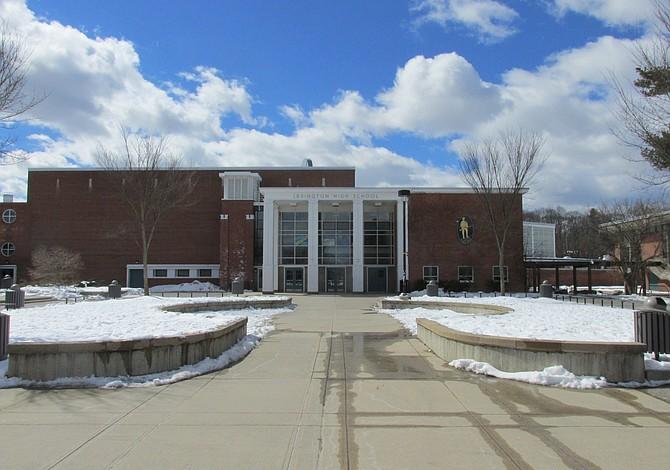 Ranking de las mejores High Schools de Massachusetts