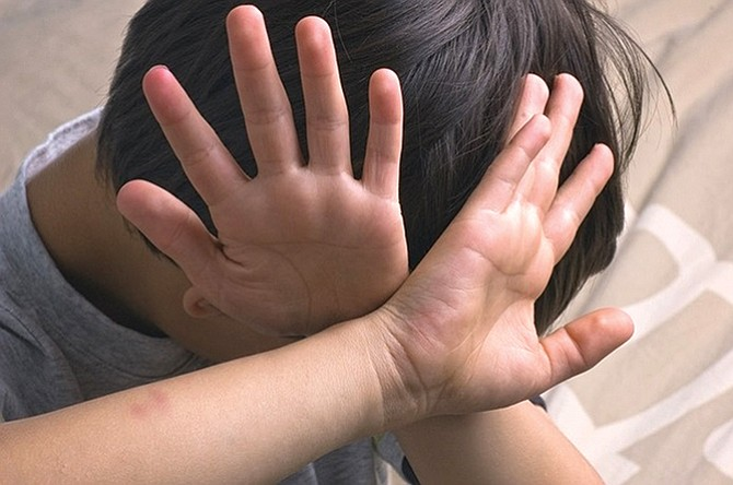 Cuidado estatal es negligente con los niños