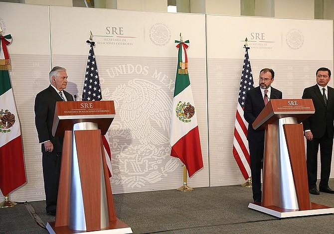 Kelly: No habrá ninguna deportación masiva