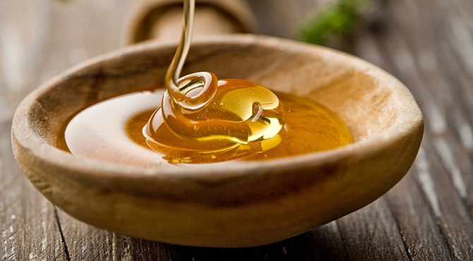 La miel es uno de los alimentos que no vencen