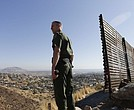 El muro comenzará a ser construido antes de lo previsto, según Trump