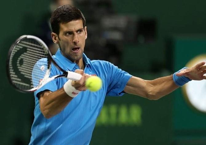 Novak Djokovic jugará el Abierto Mexicano
