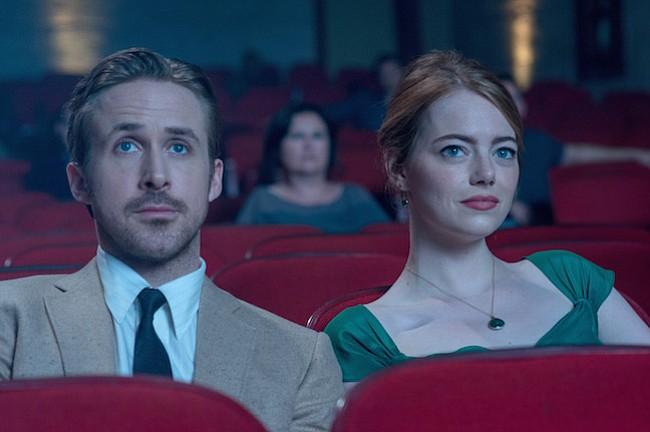 Los Oscar 2017: Que La La Land gane mejor película pero que no lidere los premios