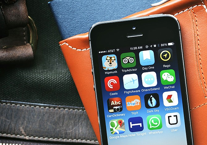 "10 ""apps"" que te ayudarán a planificar tu próximo viaje"