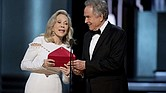 Faye Dunaway y Warren Beatty dieron, por error, el falso veredicto