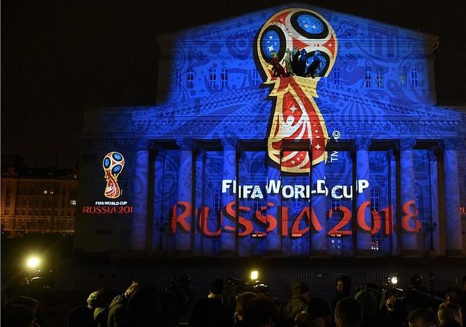 Detectan grietas en el estadio que albergará semifinal Mundial 2018