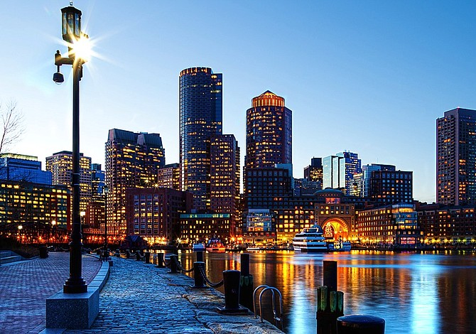ESTUDIO: ¡Massachusetts es el mejor estado del país!