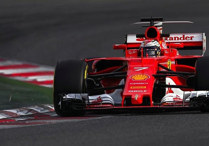 Kimi Räikkönen: No seguiría en la F1 de no ser por el hambre de victoria