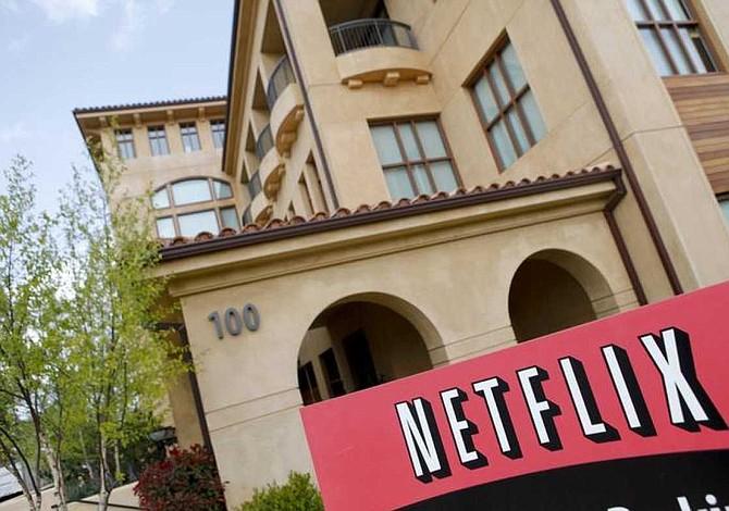 Netflix apuesta por las coproducciones europeas