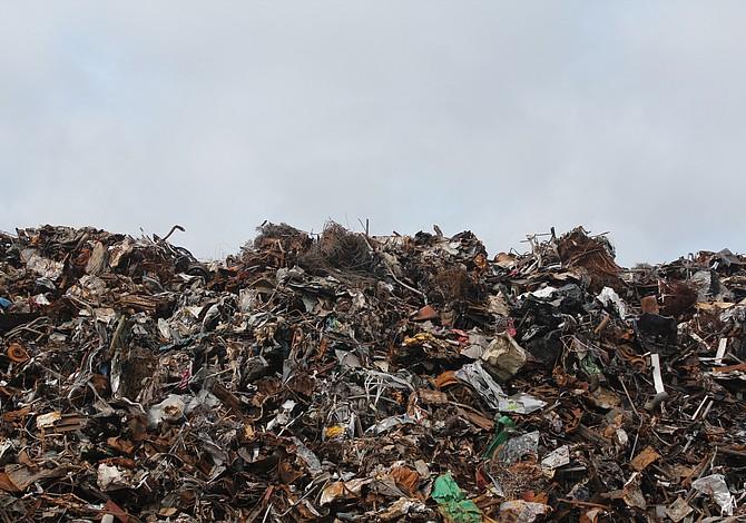 Seis recomendaciones para la construcción de un mundo sin plástico