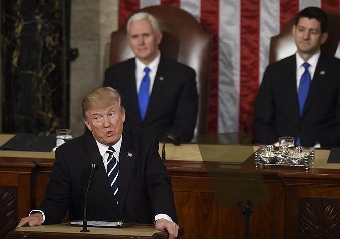 Donald Trump podría ser el único hombre que haga posible una reforma migratoria, si quiere