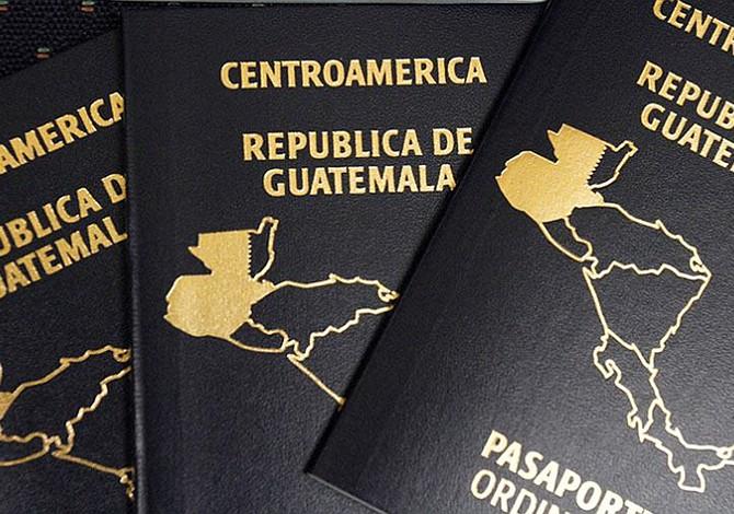 9 Y 10 DE SEPT.: Consulado móvil de Guatemala en Waltham