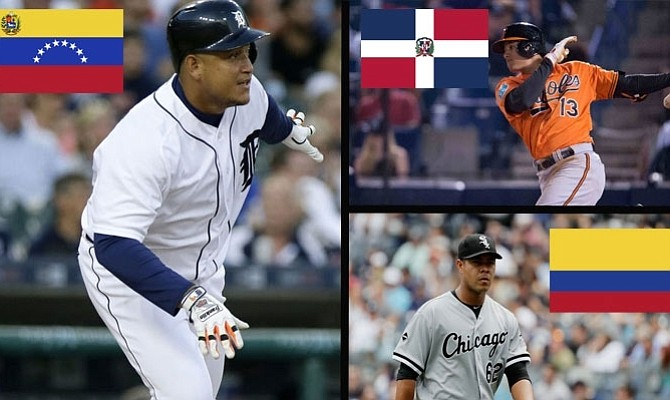 Cinco figuras que brillarán en el Clásico Mundial de Béisbol