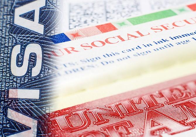 INMIGRACIÓN EN LA ERA DE TRUMP: Preguntas y respuestas para personas con visa o residencia permanente