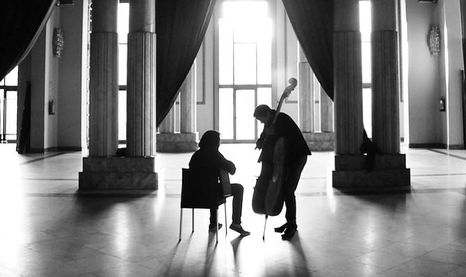 Disfrute de flamenco y jazz en la  Embajada de España