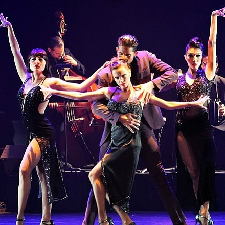 Tango Lovers Presenta: Gran celebracion a la cumparista en Estados Unidos