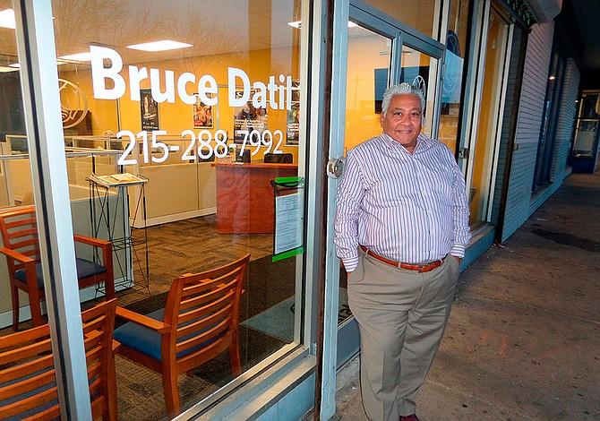 Bruce Datil a 360°: La historia de éxito continua