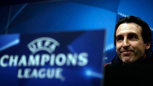 """Emery: """"El respeto que tengo por el Barcelona es el mismo que en la ida"""""""