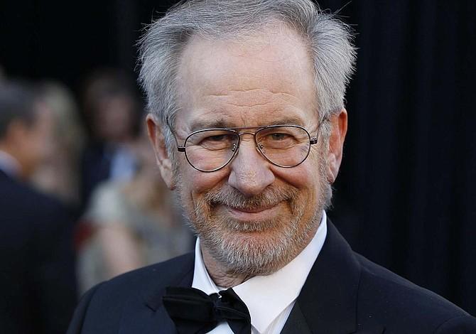 Spielberg, el primer director cuyas cintas recaudan más de 10.000 millones