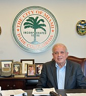 Tomás Regalado, alcalde Ciudad de Miami