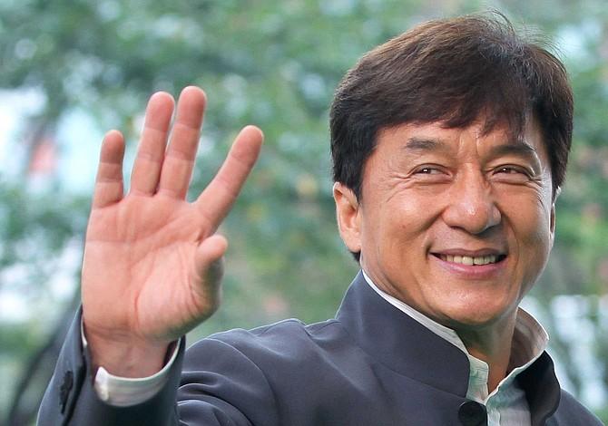 Jackie Chan ve muy difícil éxito de películas chinas en el extranjero