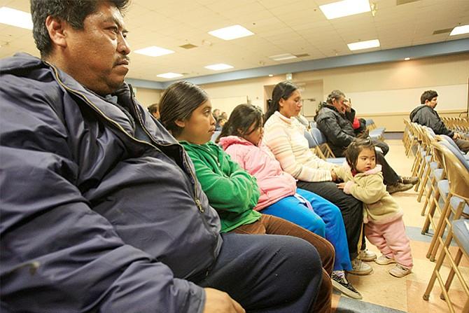 La conveniencia de una reforma migratoria integral