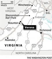 Una de las sedes de Libre by Nexus se encuentra en Verona, Virginia, donde su director ejecutivo, Micheal Donovan, planea una expansión de 19 millones de dólares.
