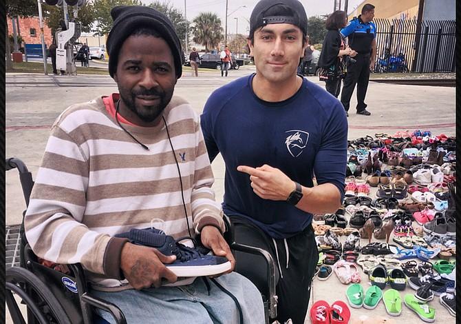 Acuario de San Antonio ayudando a su comunidad