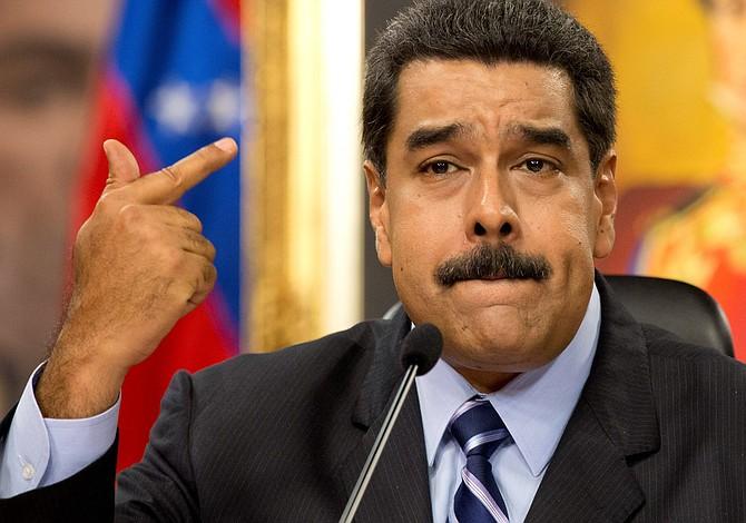 Maduro pide castigo a quienes promueven intervención en Venezuela
