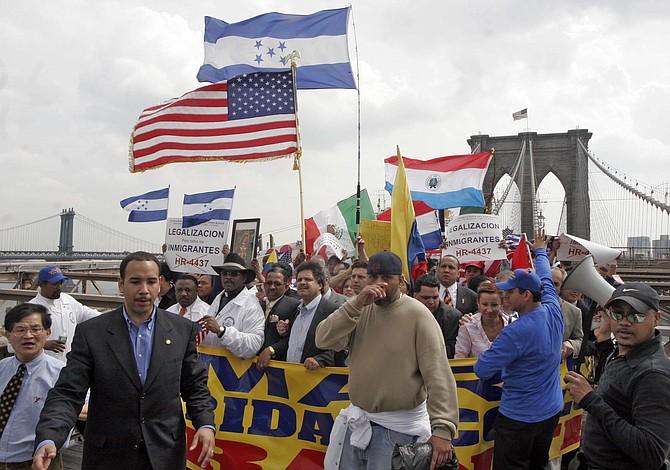 Inmigrante: Estos son tus derechos