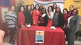Rueda de prensa de la X Conferencia Anual de Mujeres