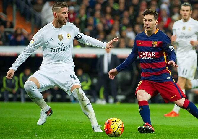 Real Madrid y Barcelona jugarán en Miami el primer clásico en EEUU
