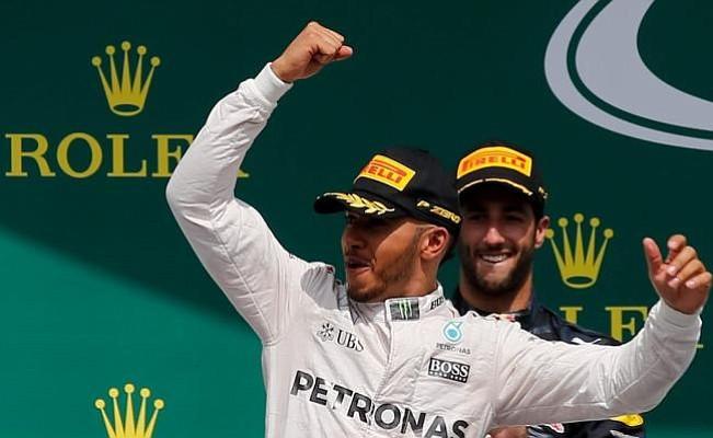 Adelantar a un rival en las carreras de Fórmula Uno en 2017 será más difícil