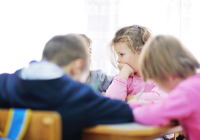 Seis sencillos ejercicios para mejorar la atención en tus hijos