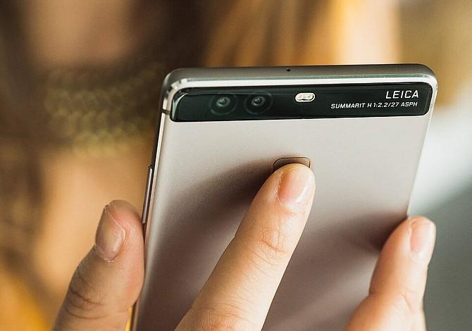 El Huawei P10, considerado una poderosa apuesta la gama alta