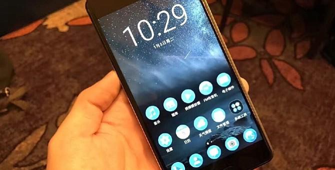 Más modelos que demuestra el renacimiento de Nokia