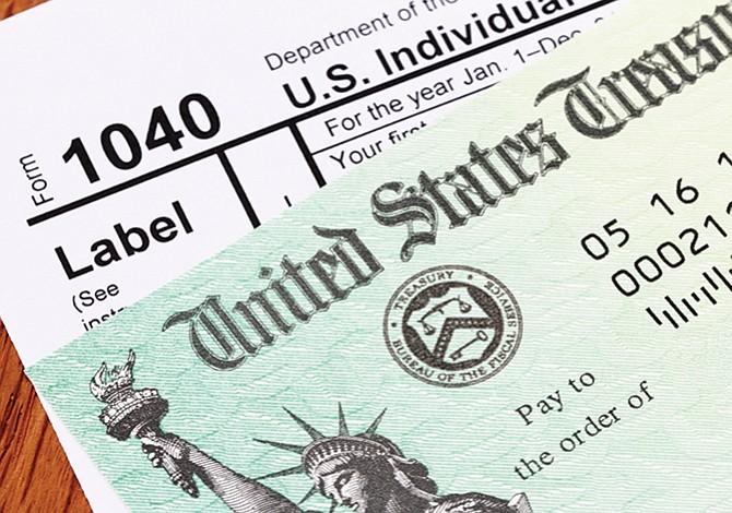 IRS tiene 115 millones en reembolsos esperando por los contribuyentes