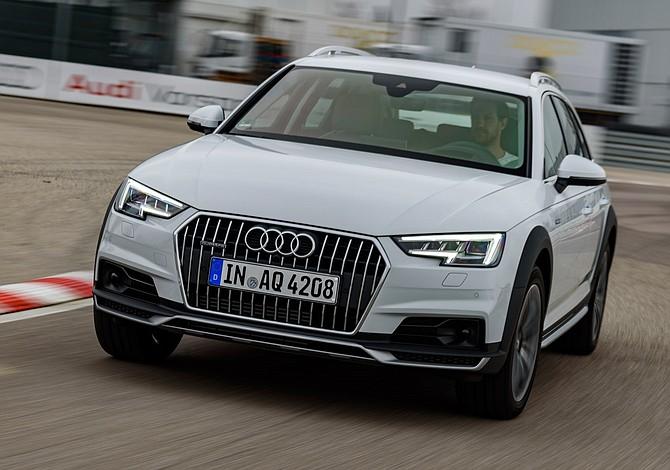 Audi investigada en Alemania por fraude de emisiones
