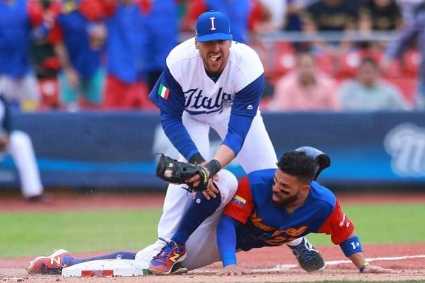 """Presidente de Venezuela carga contra el Clásico Mundial del Béisbol y lo califica de """"estafa deportiva"""""""