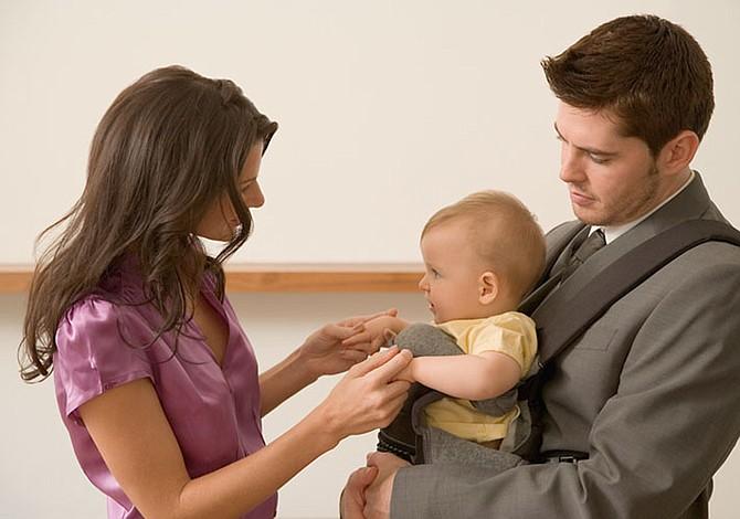 Tener hijos aumenta la esperanza de vida