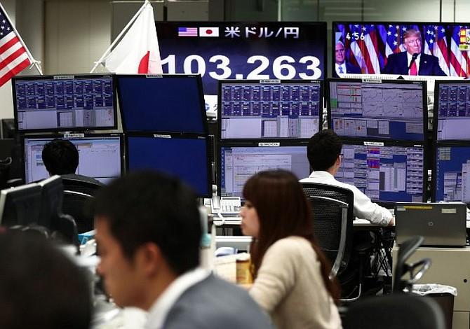 Acciones de Toshiba se desplomaron ante retraso de sus resultados