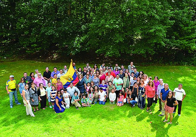 Ecuatorianos de Nueva Inglaterra celebrarán su gala anual el 8 de abril