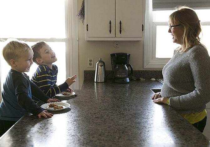Sin Obamacare: cobertura para embarazadas podría desaparecer