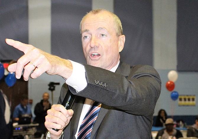 Murphy pide a Christie romper su silencio y defender el ACA