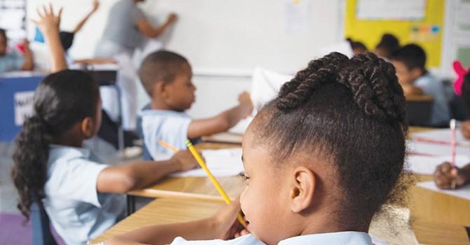 De aprobarse la controversial iniciativa, pondría en riesgo a la Educación Pública, consideran líderes educativos. Foto-Cortesía.