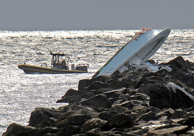 "Marlins pitcher Jose Fernandez ""probable"" operator of boat that crashed in Miami Beach"