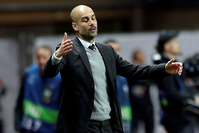 Guardiola y las promesas incumplidas en el Mánchester City