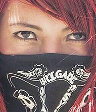 """Imagen del documental angelino """"Ovarian Psycos"""". Foto Cortesía"""