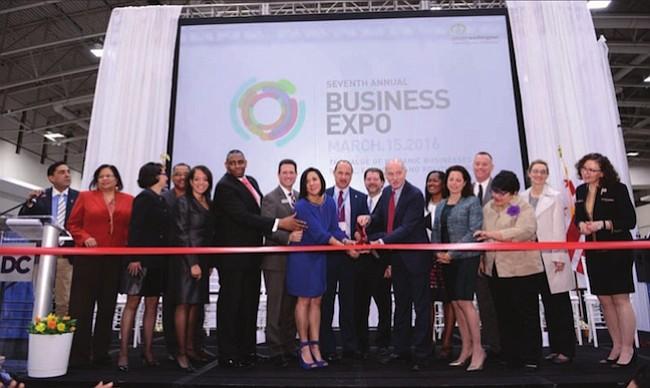 Llega la Business Expo