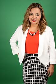 Fanny Miller, Presidenta/CEO de El Latino San Diego.